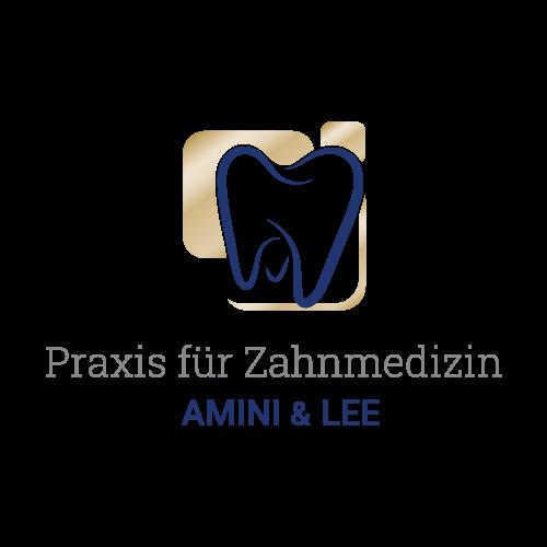 Zahnärzte Amini & Lee-Logo