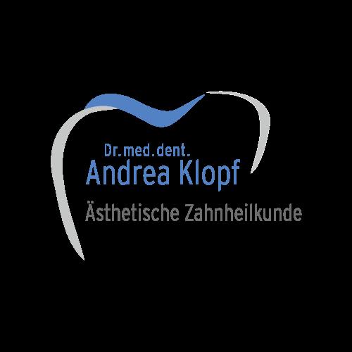 Zahnärztin Dr. Klopf-Cremer-Logo