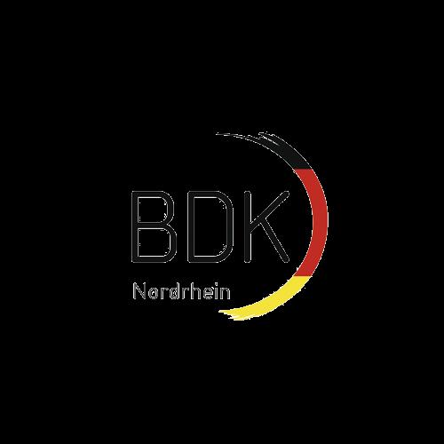 BDK Nordrhein-Logo