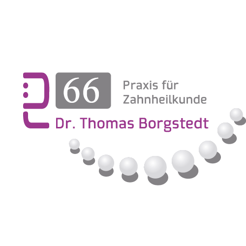 Zahnarzt Dr. Thomas Borgstedt-Logo