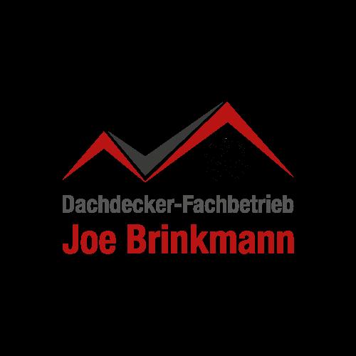 Dachdecker Joe Brinkmann-Logo