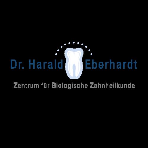 Dr. Harald Eberhardt-Logo