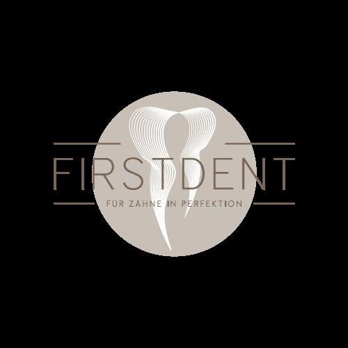 Firstdent-Logo