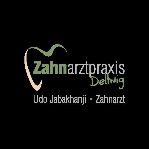 Zahnarzt Udo Jabakhanji-Logo