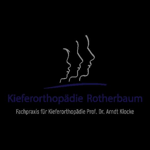 Kieferorthopädie Rotherbaum-Logo