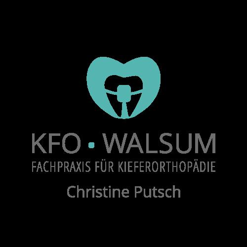 KFO Walsum-Logo