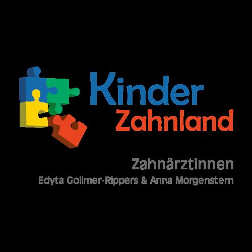 Kinderzahnland-Logo