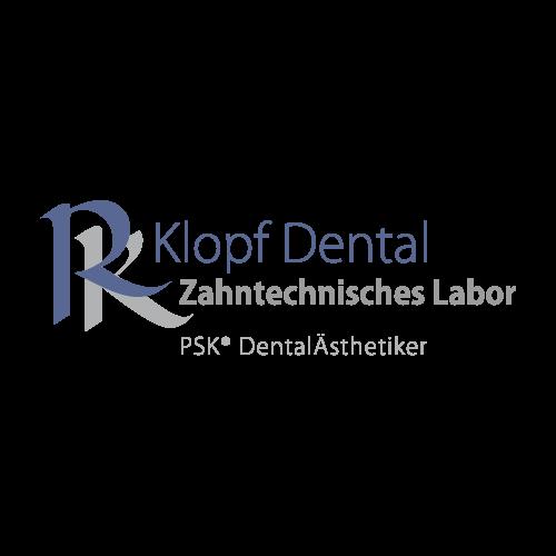 Klopf Dental-Logo