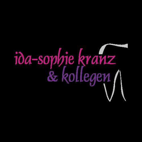 Zahnarztpraxis Ida-Sophie Kranz-Logo