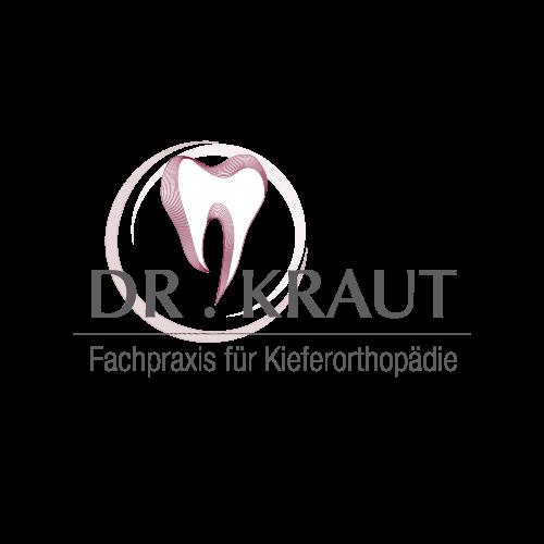 Kieferorthopäde Dr. Udo Kraut-Logo