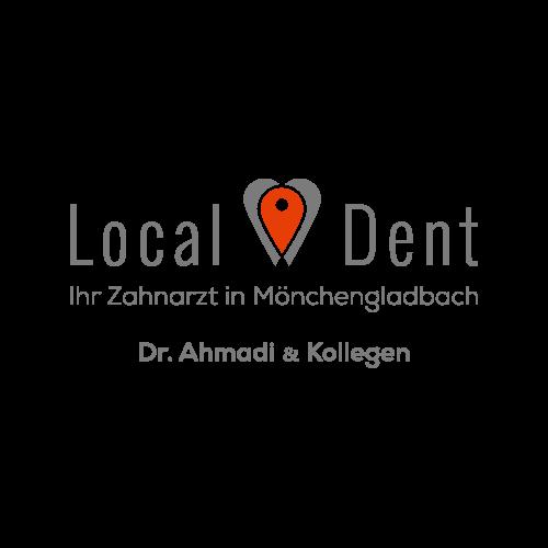 Local Dent-Logo