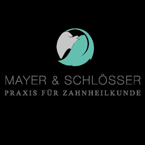 Zahnärzte Coesfeld - Mayer & Schlösser-Logo