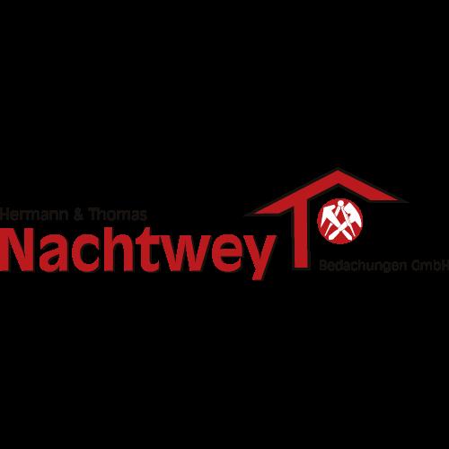 Nachtwey Bedachungen GmbH-Logo