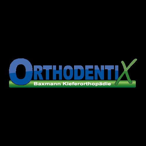 Orthodentix - Dr. Baxmann-Logo