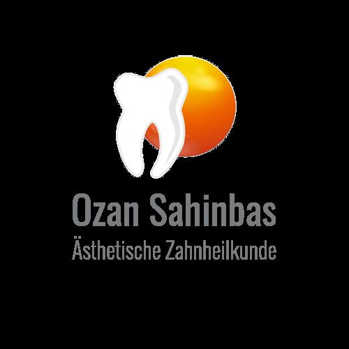 Zahnarztpraxis Ozan Sahinbas-Logo