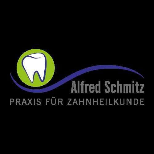 Zahnarzt Dr. Schmitz-Logo