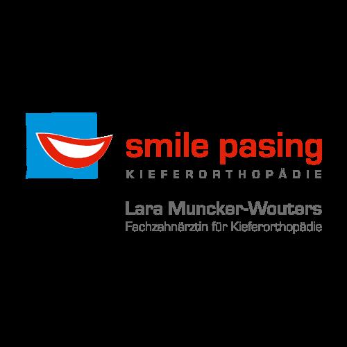 Kieferorthopädin Lara Muncker-Wouters-Logo