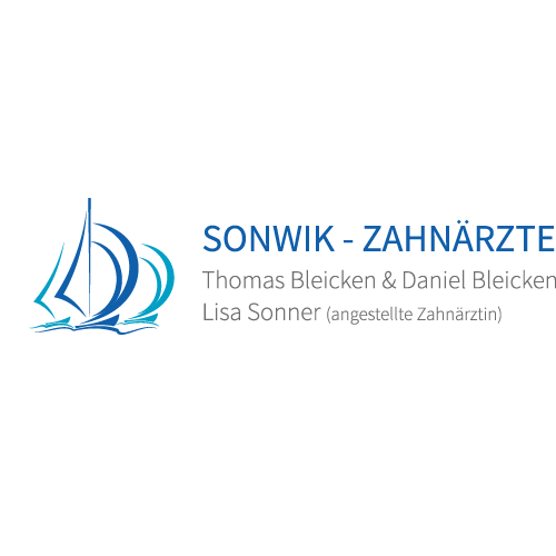Zahnarztpraxis Sonwik-Logo