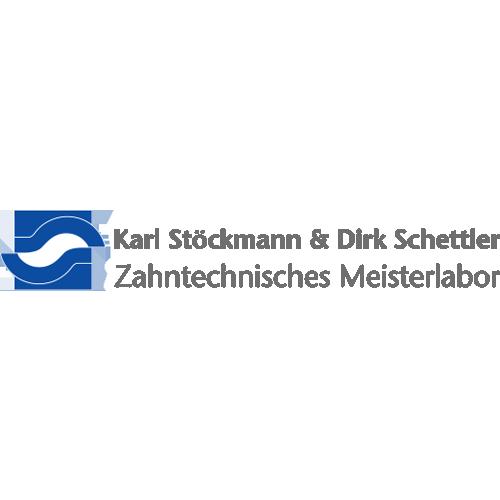 Karl Stöckmann & Dirk Schettler - Dentallabor-Logo