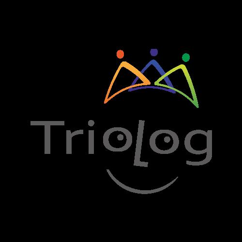 Praxis Triolog-Logo