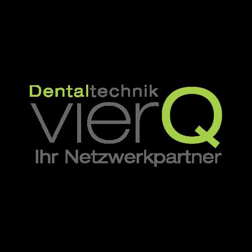 Vierq AG Dentallabor-Logo