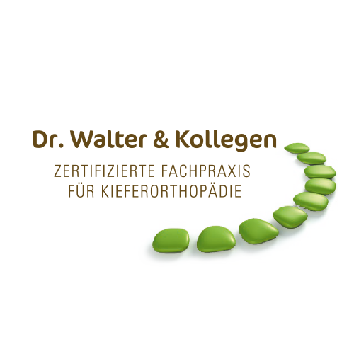 Kieferorthopäde Dr. Walter & Kollegen-Logo