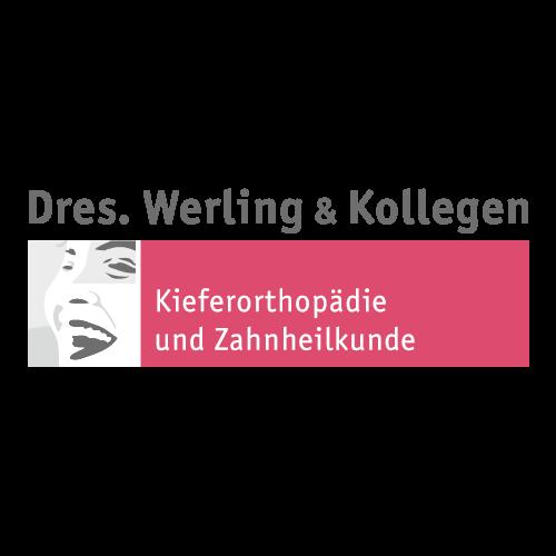 Zahnheilkunde und Kieferorthopädie Werling & Kollegen-Logo