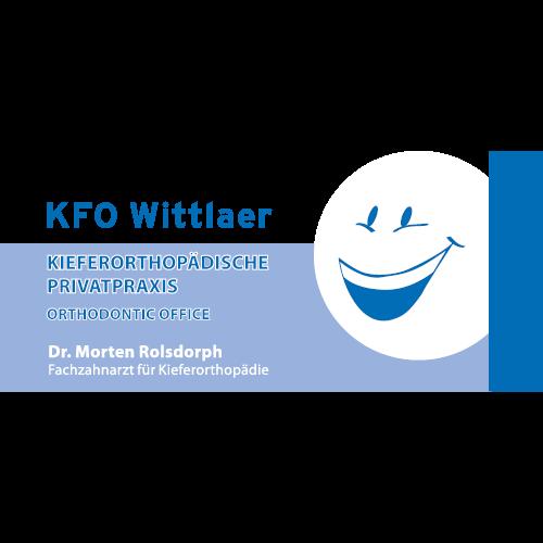 KFO Wittlaer / Rheinhausen-Logo