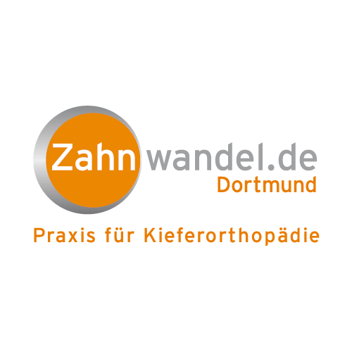 Kieferorthopädie Zahnwandel.de-Logo