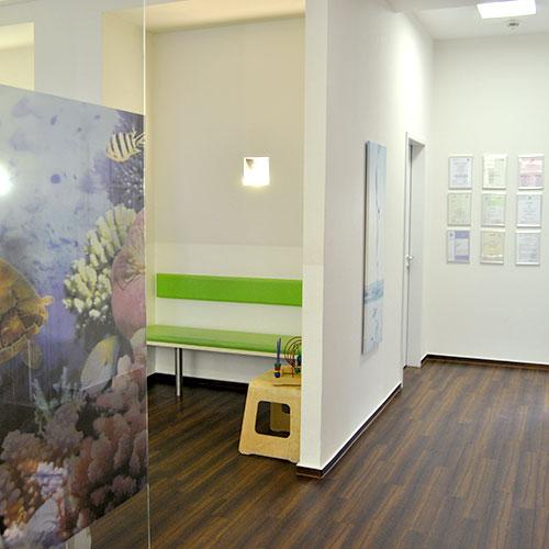 Orthodentix - Dr. Baxmann-Foto