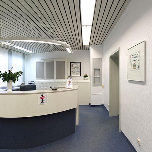 Zahnarztpraxis Dyckhoff-Foto