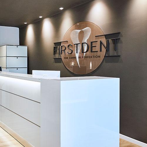 Firstdent-Foto
