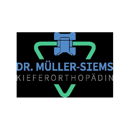 Dr. Müller-Siems-Logo