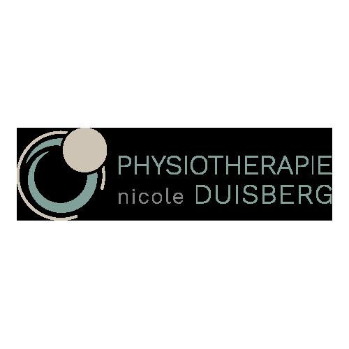 Physiotherapie Nicole Duisberg-Logo