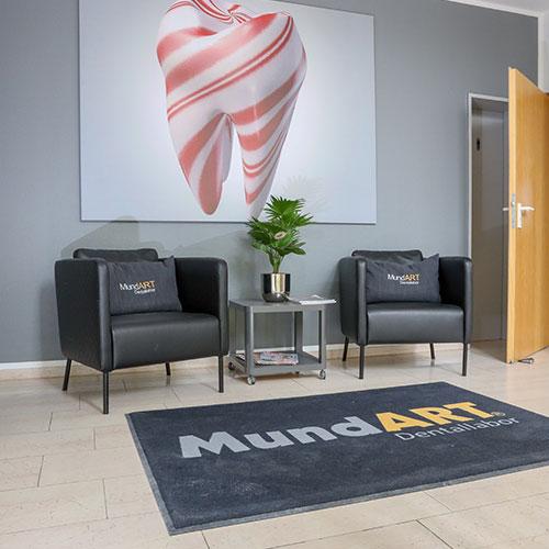 MundArt Dentallabor-Foto