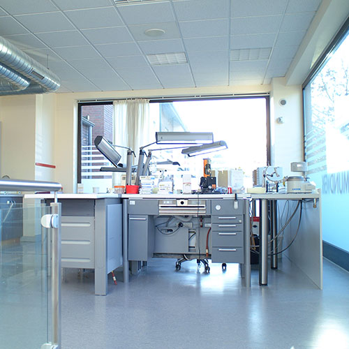 MUNDWERK Dental GmbH-Foto