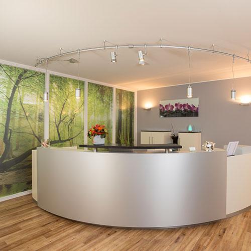 Zahnarztpraxis Dr. Christian Siebrecht-Foto