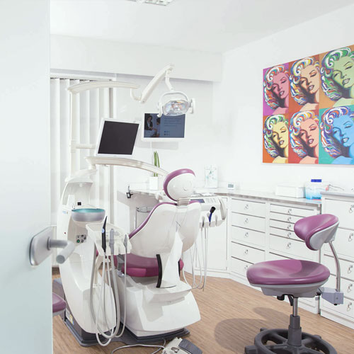 Zahnzentrum Dortmund-Foto